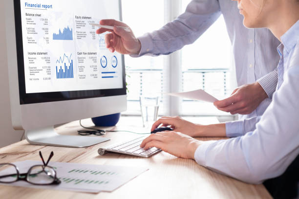 crm software projectadministratie